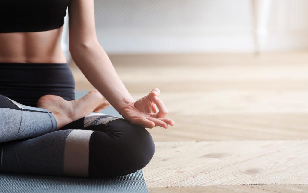 Activités collectives - Yoga