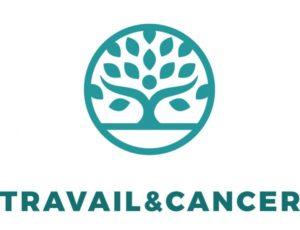 Logo Travail Cancer